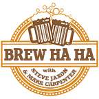 Brew Ha Ha Podcast Logo