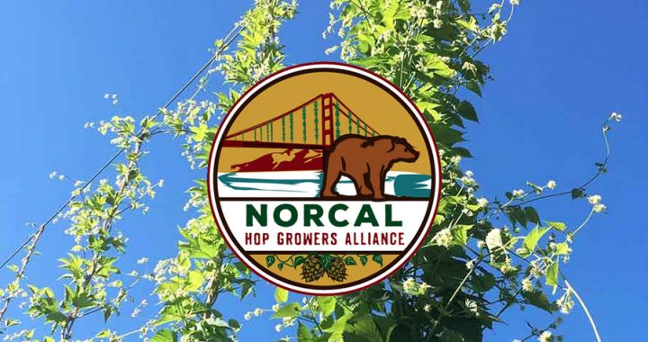 norcal hop growers alliance