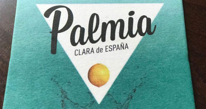 Palmia Beer