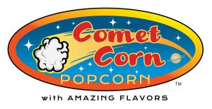 Comet Corn
