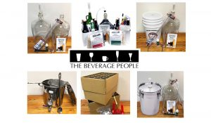the beverage people