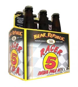 Bear Republic Brewing Company News Brew Ha Ha podcast