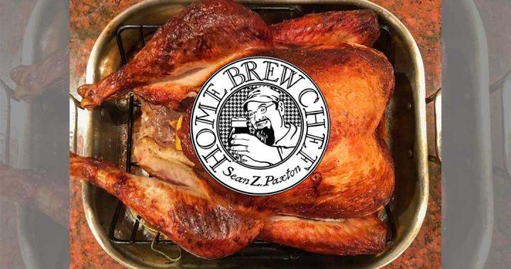 sean paxton turkey