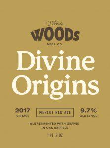 divine origins