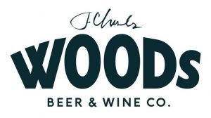 woods brewing