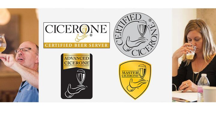 cicerone certification