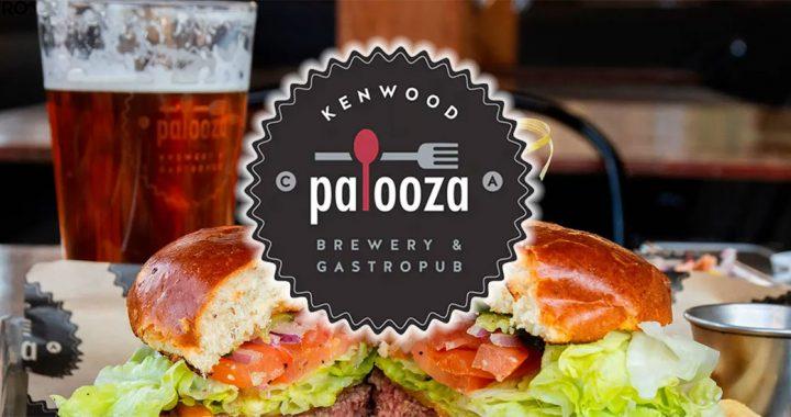 palooza brewery and gastropub