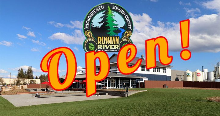 russian river reopening