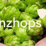 new zealand hops